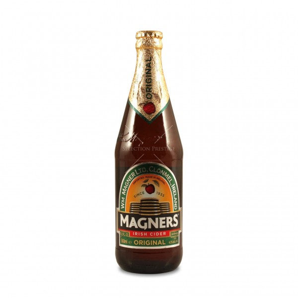 Magners 0,568