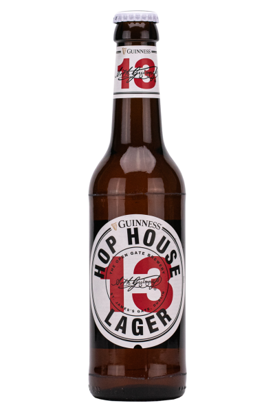 Hop House 13 0,3 l Flasche